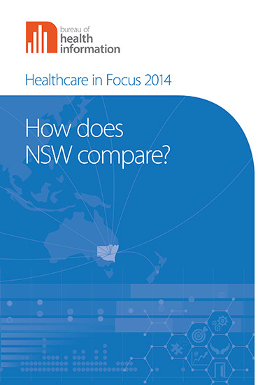2014 - How does NSW compare? cover image