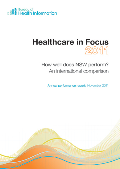 2011 – How well does NSW perform? cover image