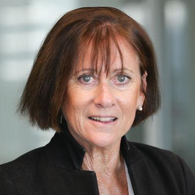 photo of Professor Carol Pollock