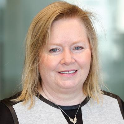 photo of professor Louisa Jorm
