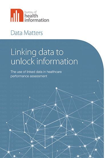 Linking data to unlock information cover image